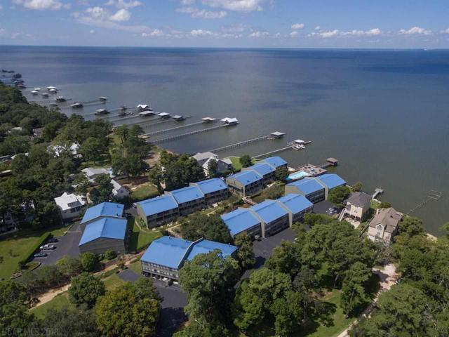 710 S Mobile Street #18, Fairhope, AL 36532 (MLS #269790) :: Gulf Coast Experts Real Estate Team