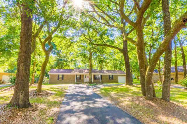 10110 Willis Rd, Foley, AL 36535 (MLS #269797) :: Gulf Coast Experts Real Estate Team