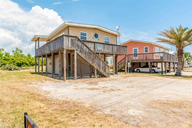 490 E 2nd Avenue, Gulf Shores, AL 36542 (MLS #269798) :: Karen Rose Real Estate