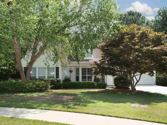 30634 Pine Court, Daphne, AL 36527 (MLS #269801) :: Elite Real Estate Solutions
