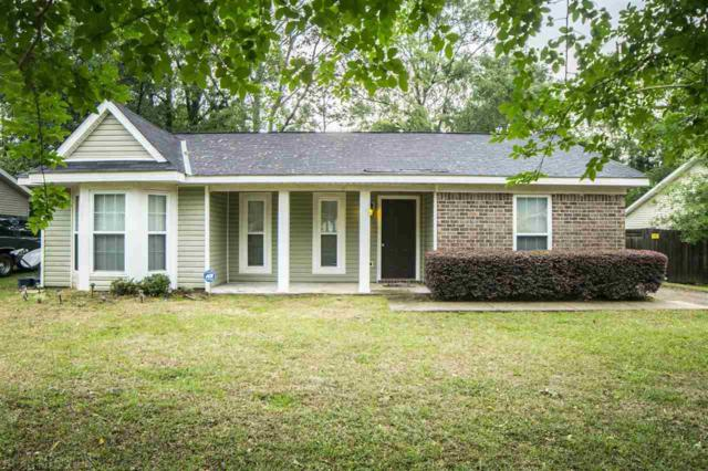 9580 N Royal Woods Dr, Mobile, AL 36608 (MLS #269809) :: Gulf Coast Experts Real Estate Team
