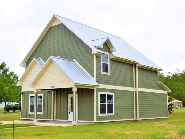 8196 Carmel Circle, Foley, AL 36535 (MLS #269832) :: Gulf Coast Experts Real Estate Team