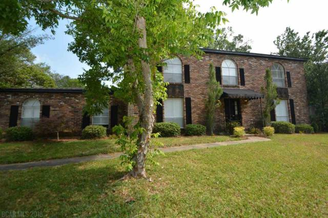 4164 Holly Springs Drive, Mobile, AL 36693 (MLS #269835) :: Gulf Coast Experts Real Estate Team