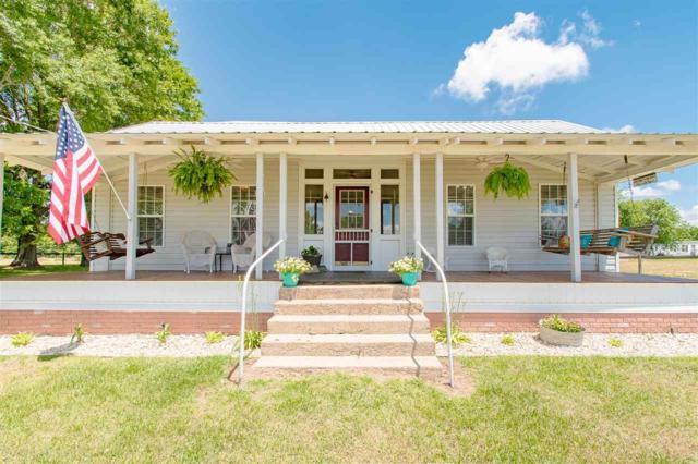 22819 Flowers Road, Bay Minette, AL 36507 (MLS #269854) :: Elite Real Estate Solutions