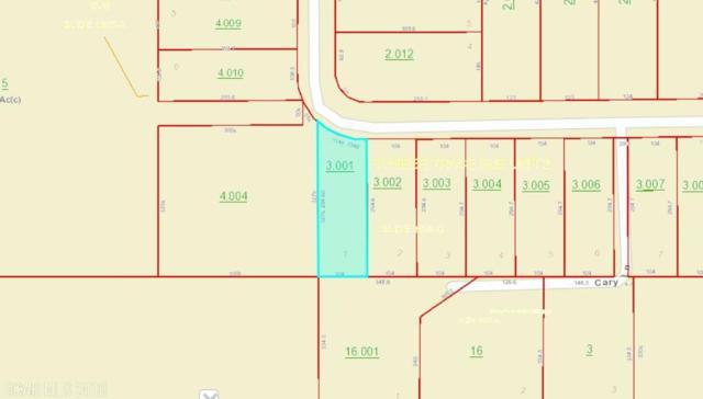 0 County Road 24, Fairhope, AL 36532 (MLS #269857) :: Elite Real Estate Solutions