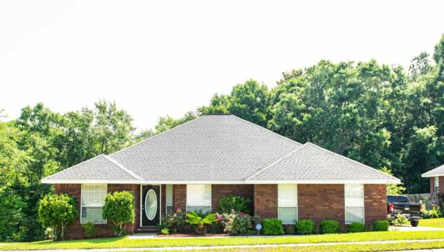 28278 Turkey Branch Drive, Daphne, AL 36526 (MLS #269862) :: Karen Rose Real Estate