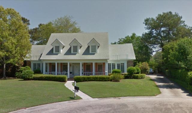 603 Willow Point Ct, Gulf Shores, AL 36542 (MLS #269869) :: Ashurst & Niemeyer Real Estate