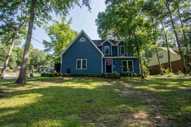 232 Rolling Hill Drive, Daphne, AL 36526 (MLS #269871) :: Elite Real Estate Solutions