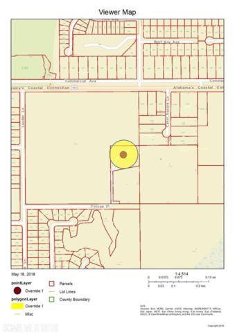 24701 Pelican Place, Orange Beach, AL 36561 (MLS #269876) :: Elite Real Estate Solutions