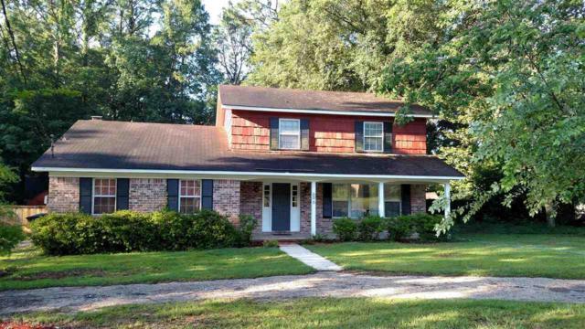 696 Greenwood Avenue, Fairhope, AL 36532 (MLS #269878) :: Elite Real Estate Solutions