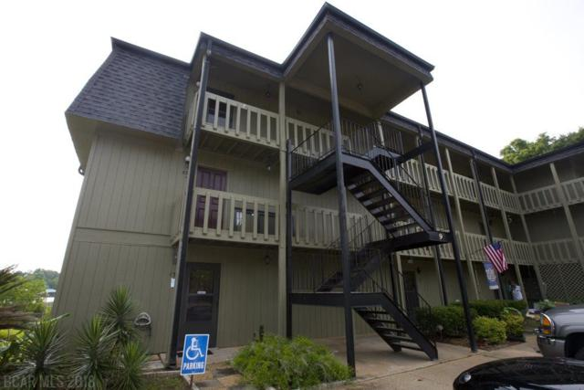 236 Riverbend Drive #236, Mobile, AL 36605 (MLS #269896) :: Karen Rose Real Estate