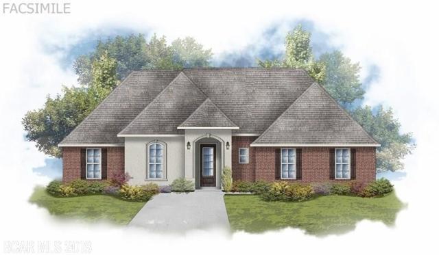 1090 Thoresby Drive, Foley, AL 36535 (MLS #269898) :: Gulf Coast Experts Real Estate Team