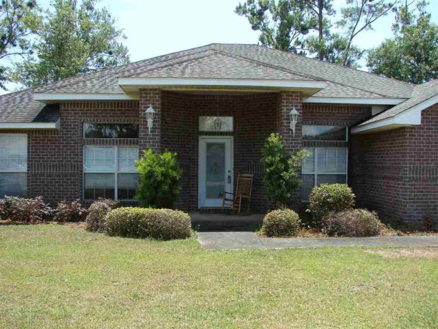 555 Leeds Court, Foley, AL 36535 (MLS #269904) :: Elite Real Estate Solutions
