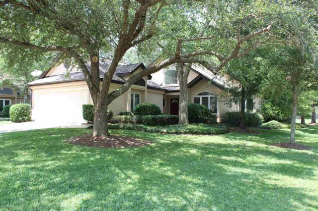 648 St Andrews Dr, Gulf Shores, AL 36542 (MLS #269911) :: The Kim and Brian Team at RE/MAX Paradise