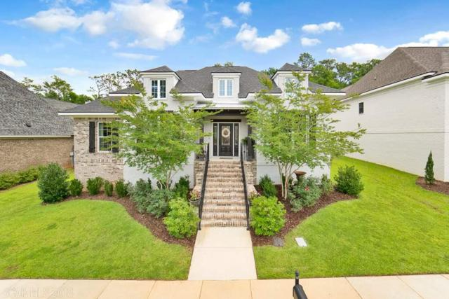 29 Viale Bellezza, Fairhope, AL 36532 (MLS #269913) :: Elite Real Estate Solutions
