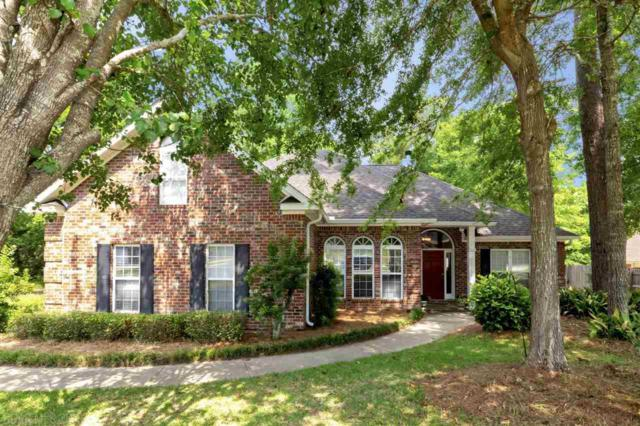 81 General Canby Drive, Spanish Fort, AL 36527 (MLS #269918) :: Elite Real Estate Solutions