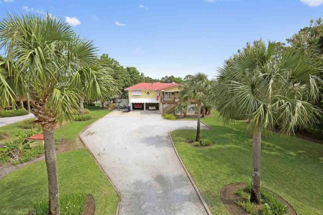 26313 Marina Road, Orange Beach, AL 36561 (MLS #269919) :: Gulf Coast Experts Real Estate Team
