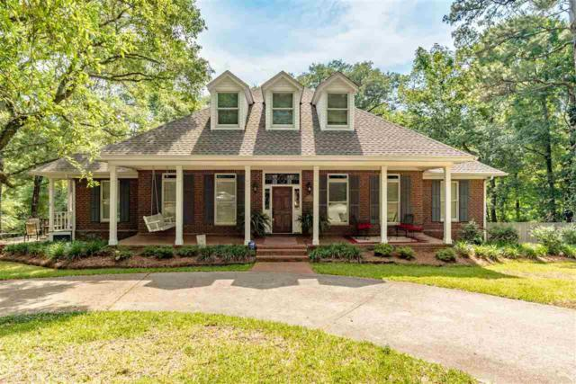 23679 3rd Street, Fairhope, AL 36532 (MLS #269921) :: Elite Real Estate Solutions