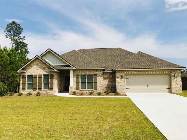2042 Hogan Dr, Gulf Shores, AL 36542 (MLS #269937) :: Elite Real Estate Solutions