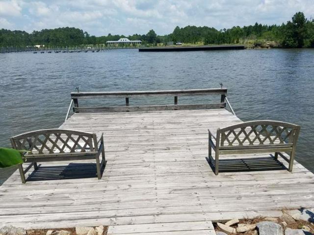 344 W Canal Road, Gulf Shores, AL 36542 (MLS #269946) :: Gulf Coast Experts Real Estate Team