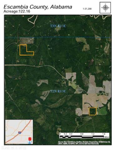 0 Us Highway 29, Brewton, AL 36426 (MLS #269949) :: Gulf Coast Experts Real Estate Team