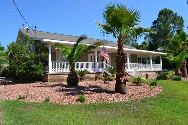 8723 Patterson Path, Lillian, AL 36549 (MLS #269951) :: Gulf Coast Experts Real Estate Team