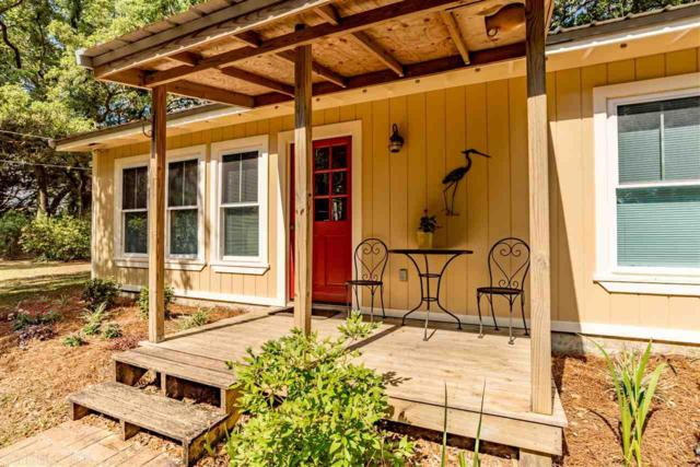 19725 Highway 181, Fairhope, AL 36532 (MLS #269955) :: Gulf Coast Experts Real Estate Team
