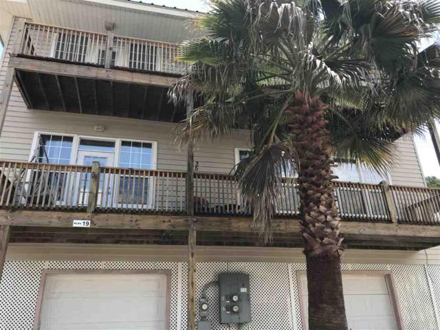 4 Yacht Club Drive #35, Daphne, AL 36526 (MLS #269968) :: Elite Real Estate Solutions
