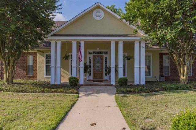 10614 Sassaman Court, Daphne, AL 36526 (MLS #269973) :: Gulf Coast Experts Real Estate Team