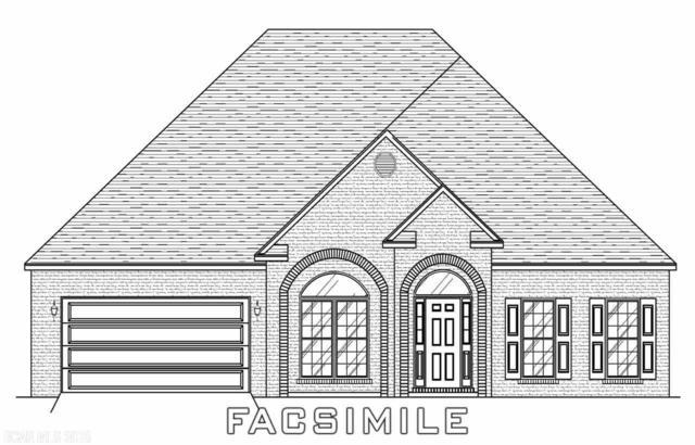 23884 Flynt Drive, Daphne, AL 36526 (MLS #269984) :: Ashurst & Niemeyer Real Estate