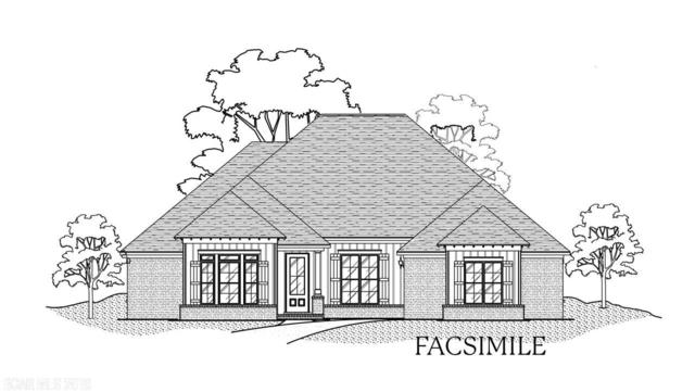 522 Cromwell Ave, Fairhope, AL 36532 (MLS #269988) :: Karen Rose Real Estate