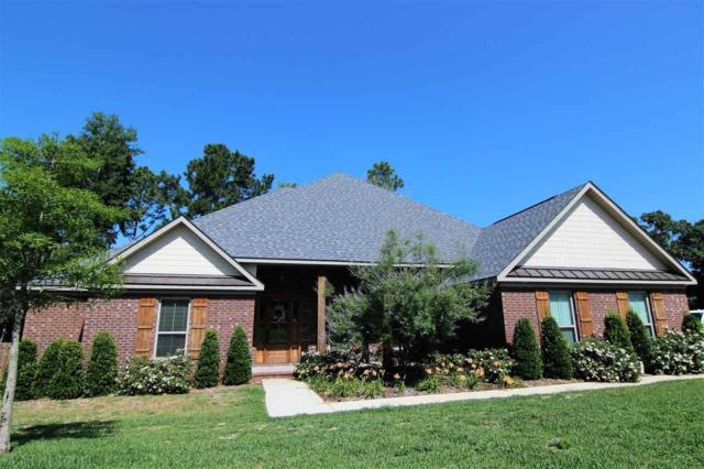 6684 Garrison Drive, Spanish Fort, AL 36527 (MLS #269989) :: Ashurst & Niemeyer Real Estate