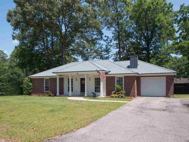 102 Bradbury Court, Daphne, AL 36526 (MLS #269990) :: Elite Real Estate Solutions