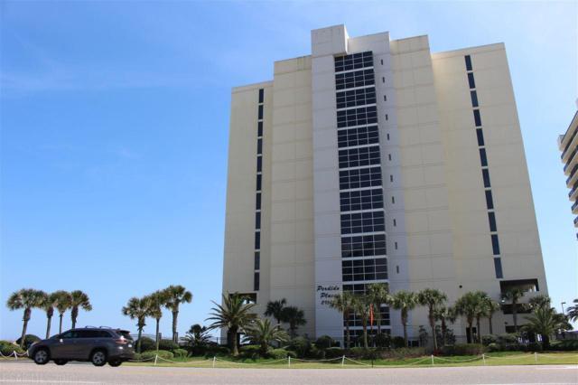 29500 Perdido Beach Blvd #703, Orange Beach, AL 36561 (MLS #269992) :: Karen Rose Real Estate