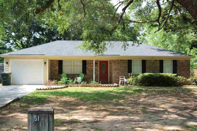 512 W Carolyn Avenue, Foley, AL 36535 (MLS #269993) :: Elite Real Estate Solutions