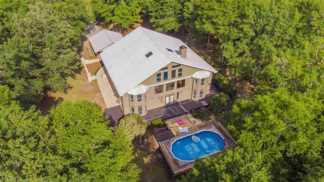 24250 N River Road, Daphne, AL 36526 (MLS #269998) :: Gulf Coast Experts Real Estate Team