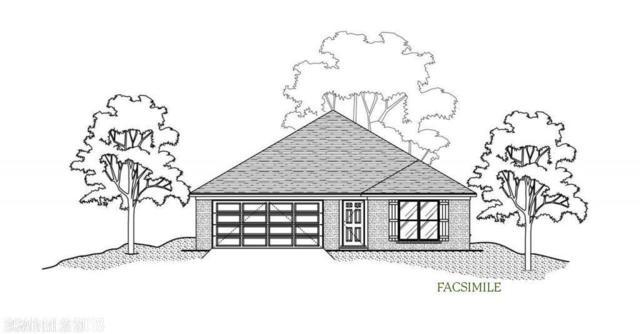 27379 Meade Trail, Loxley, AL 36551 (MLS #270000) :: Ashurst & Niemeyer Real Estate