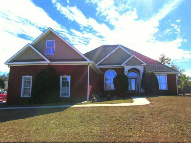 3611 Willow Walk Drive, Saraland, AL 36571 (MLS #270002) :: Gulf Coast Experts Real Estate Team