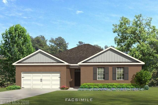 8335 Ogilvy Court, Daphne, AL 36526 (MLS #270008) :: Elite Real Estate Solutions