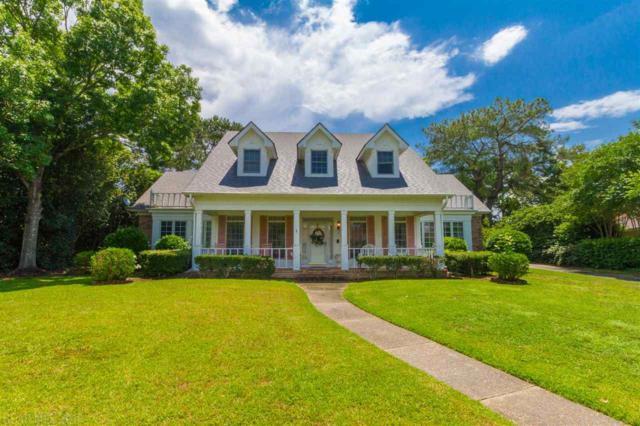603 Willow Point Ct, Gulf Shores, AL 36542 (MLS #270009) :: Ashurst & Niemeyer Real Estate