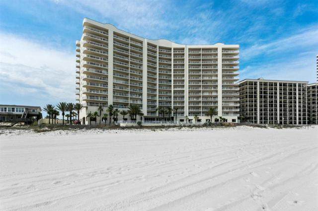 26200 Perdido Beach Blvd #909, Orange Beach, AL 36561 (MLS #270010) :: The Premiere Team