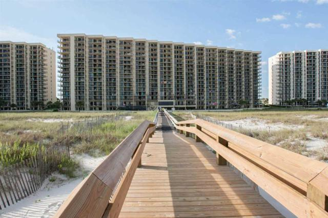 26802 Perdido Beach Blvd #1106, Orange Beach, AL 36561 (MLS #270012) :: Karen Rose Real Estate