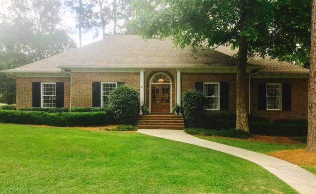 9 Audubon Place, Fairhope, AL 36532 (MLS #270014) :: Elite Real Estate Solutions