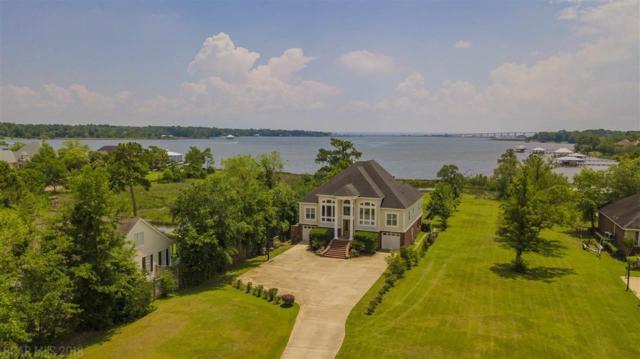 3070 Dog River Road, Theodore, AL 36582 (MLS #270015) :: Ashurst & Niemeyer Real Estate