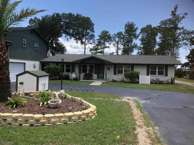 35948 Boykin Blvd, Lillian, AL 36549 (MLS #270016) :: Gulf Coast Experts Real Estate Team
