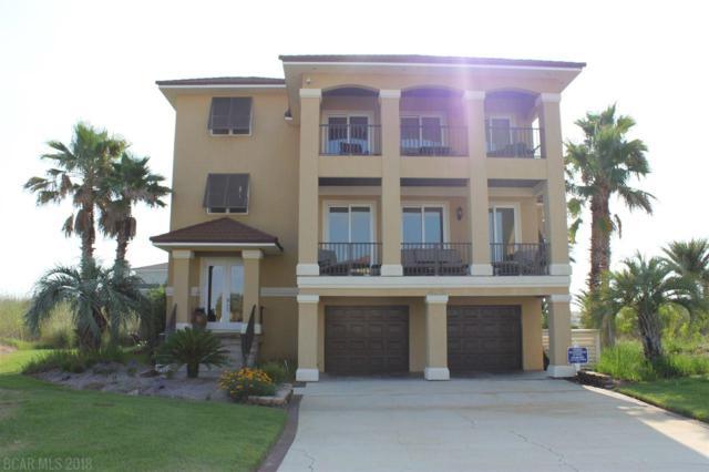3220 Sea Horse Circle, Gulf Shores, AL 36542 (MLS #270021) :: Ashurst & Niemeyer Real Estate