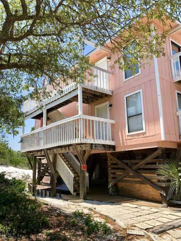 24825 Perdido Beach Blvd #111, Orange Beach, AL 36561 (MLS #270025) :: Karen Rose Real Estate