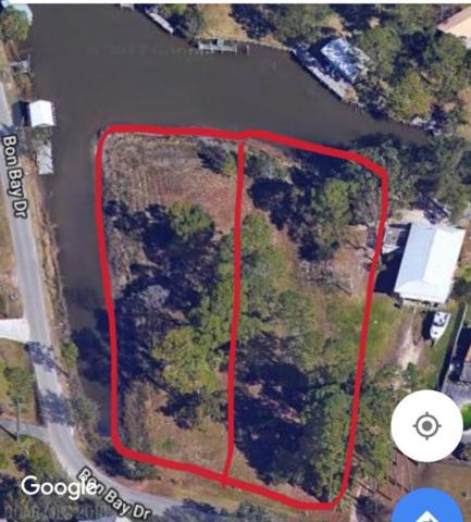 16163 E Bon Bay Drive, Gulf Shores, AL 36542 (MLS #270028) :: Karen Rose Real Estate