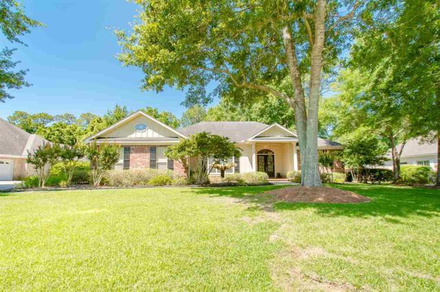 12 Longleaf Cir, Fairhope, AL 36532 (MLS #270037) :: Elite Real Estate Solutions