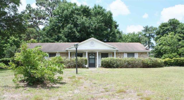 5800 Shadesview Drive, Mobile, AL 36608 (MLS #270038) :: Ashurst & Niemeyer Real Estate